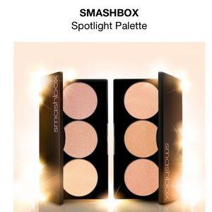 Smashbox Spotlight Palette